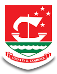 Onehunga High School emblem